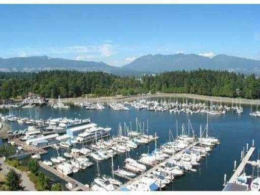 Main Photo: 701 1777 Bayshore Drive in Vancouver: Condo for sale : MLS®# V921348