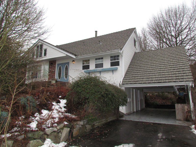 """Main Photo: 35045 MARSHALL RD in ABBOTSFORD: Abbotsford East House for rent in """"EVERETT ESTATES"""" (Abbotsford)"""