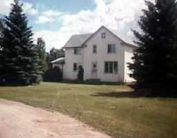 Main Photo:  in GRUNTHAL: Manitoba Other Farm for sale : MLS®# 9819855