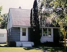 Main Photo: 166 BLENHEIM Avenue in WINNIPEG: St Vital Single Family Detached for sale (South East Winnipeg)  : MLS®# 9717758