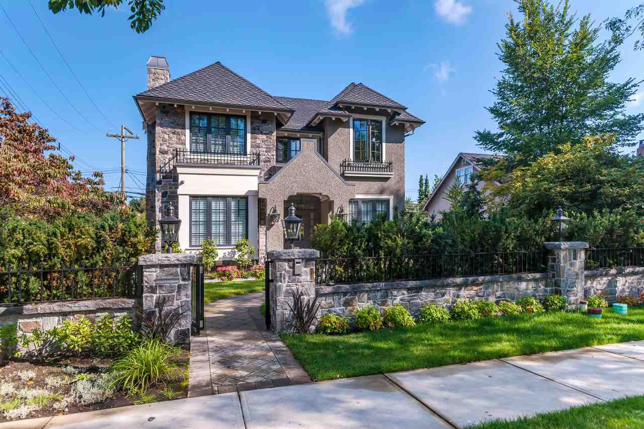 Main Photo: 1069 W 26TH Avenue in Vancouver: Shaughnessy House for sale (Vancouver West)  : MLS®# R2441790