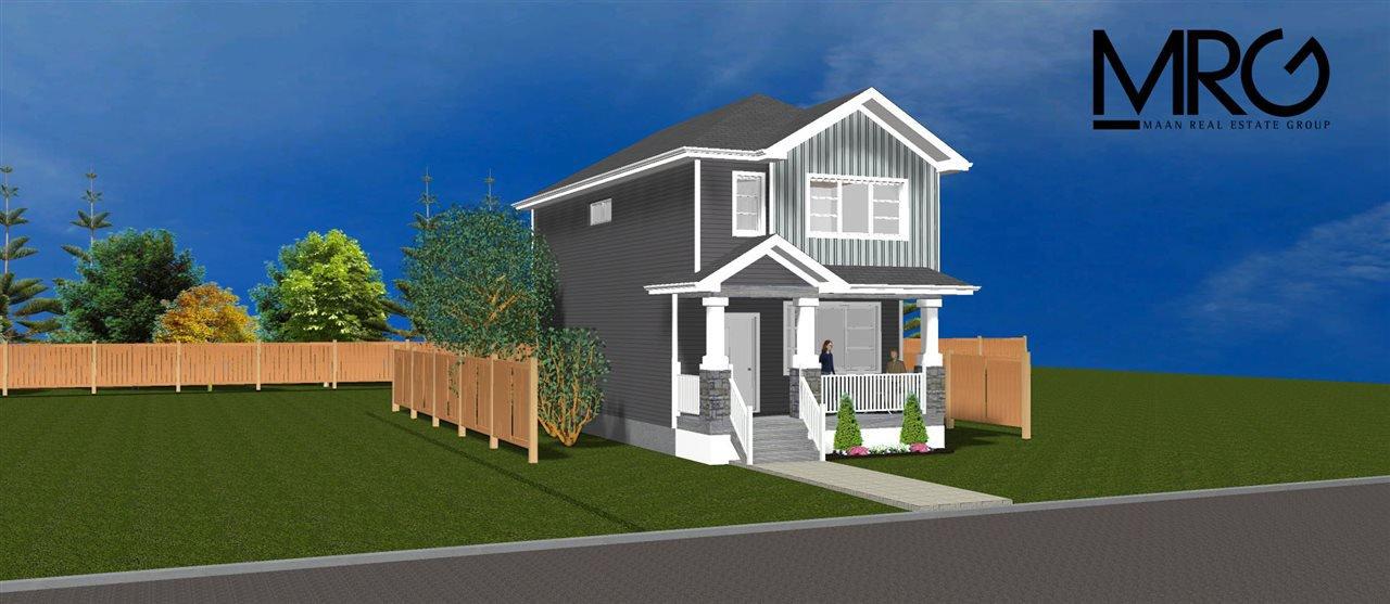 Main Photo: 580 Glenridding Ravine Dr in Edmonton: Zone 56 House for sale : MLS®# E4195210