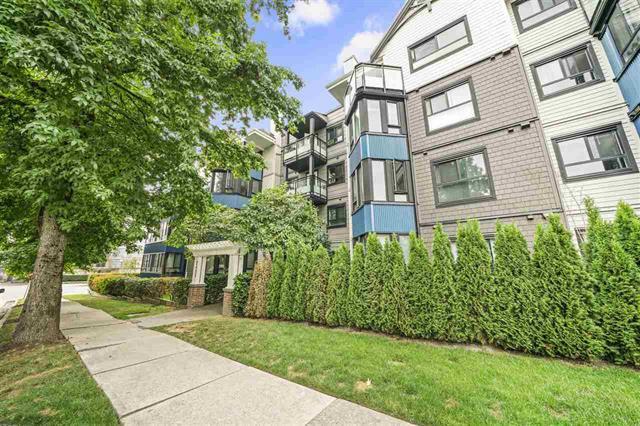 Main Photo: 206 2405 Kamloops Street in Vancouver: Renfrew VE Condo for sale (Vancouver East)  : MLS®# R2500641