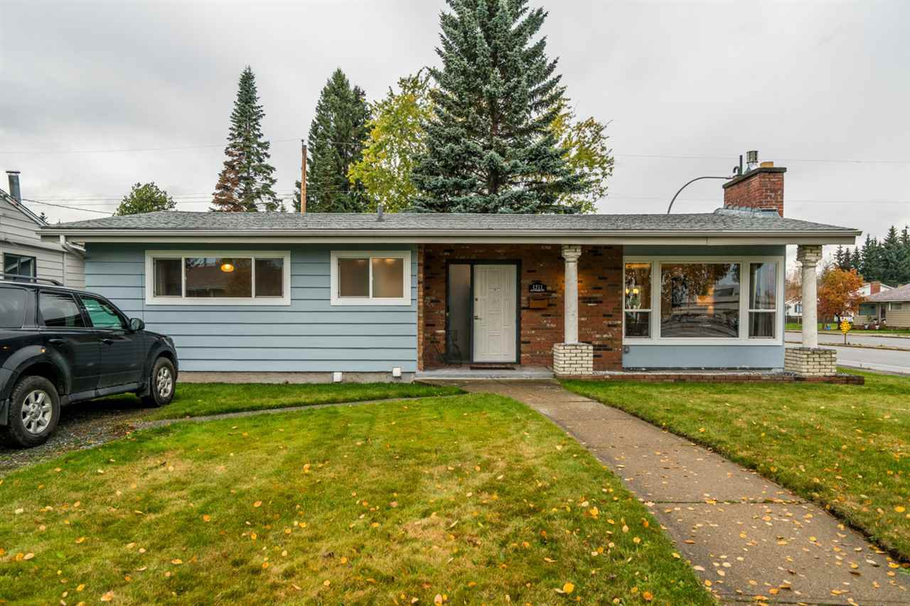 """Main Photo: 1511 ALWARD Street in Prince George: Seymour House for sale in """"SEYMOUR"""" (PG City Central (Zone 72))  : MLS®# R2507515"""