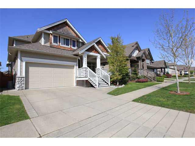 Main Photo: 6977 195A Street in Surrey: Clayton House for sale (Cloverdale)  : MLS®# R2523943