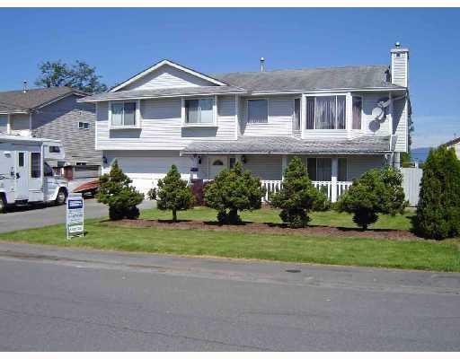 Main Photo: 20137 WANSTEAD Street in Maple_Ridge: Southwest Maple Ridge House for sale (Maple Ridge)  : MLS®# V654541