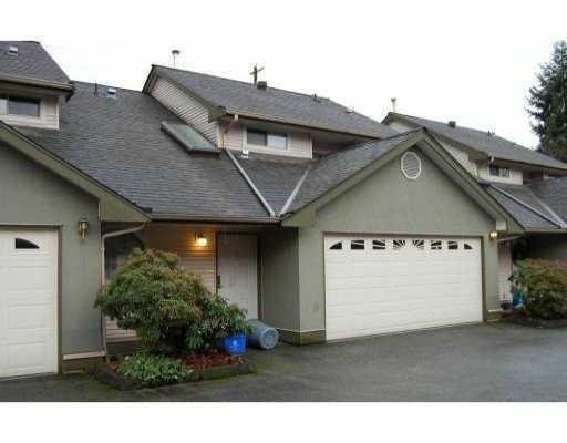 Main Photo: # 2 20841 DEWDNEY TRUNK RD in Maple Ridge: Condo for sale : MLS®# V863438