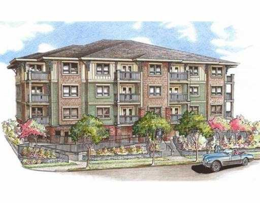 """Main Photo: 205 2342 WELCHER Avenue in Port_Coquitlam: Central Pt Coquitlam Condo for sale in """"GREYSTONE"""" (Port Coquitlam)  : MLS®# V659714"""