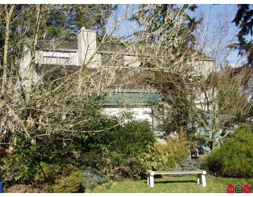 """Main Photo: 3799 196A Street in Langley: Brookswood Langley House for sale in """"Brookswood"""" : MLS®# F2804913"""