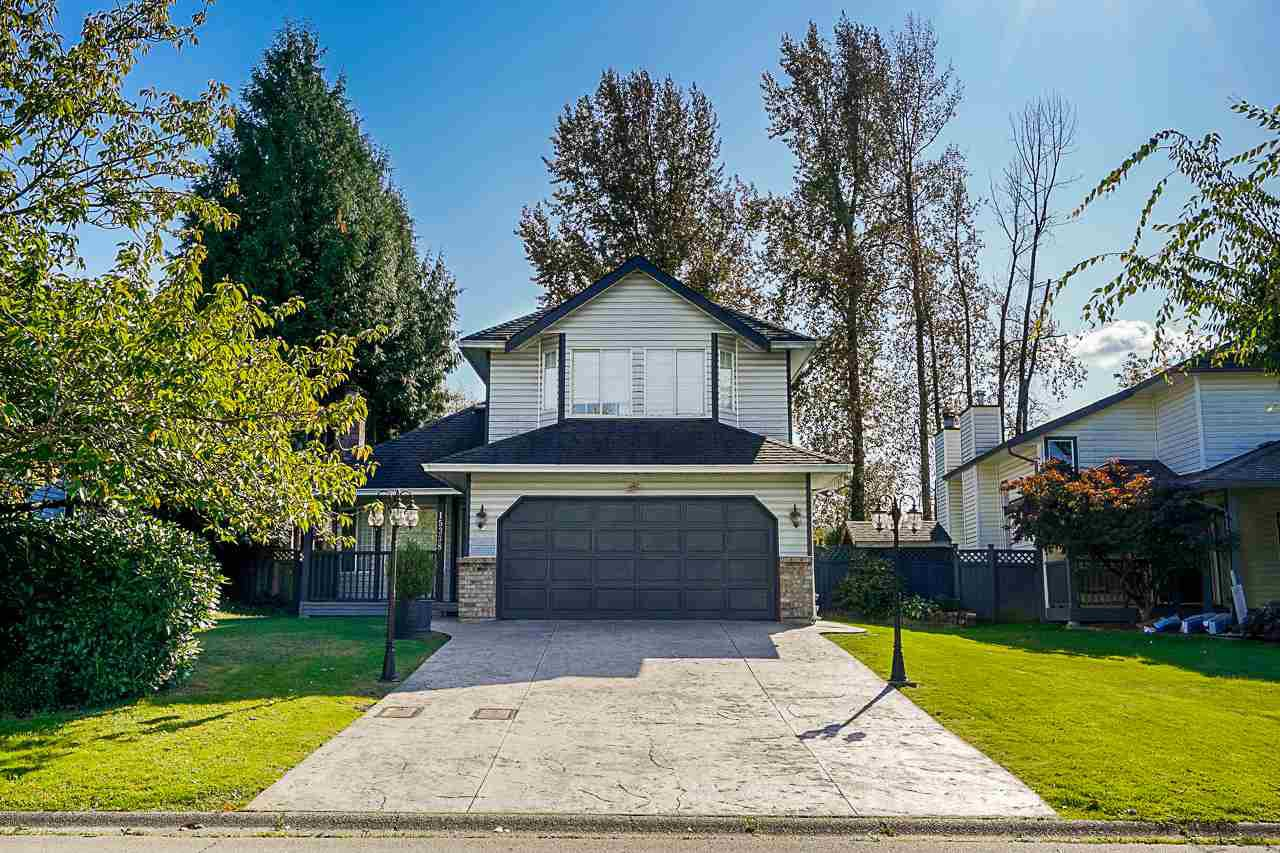 Main Photo: 15338 111 Avenue in Surrey: Fraser Heights House for sale (North Surrey)  : MLS®# R2421927