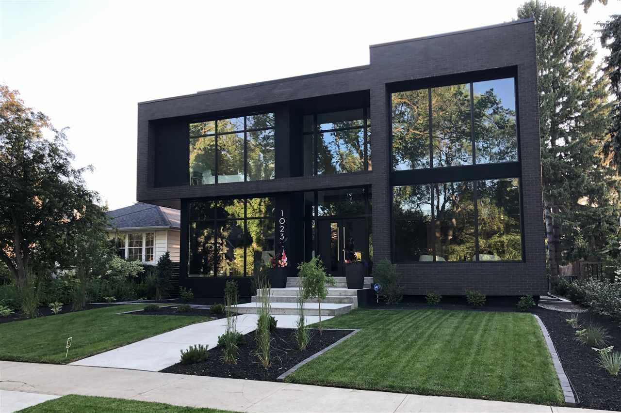 Main Photo: 10232 130 Street in Edmonton: Zone 11 House for sale : MLS®# E4198435