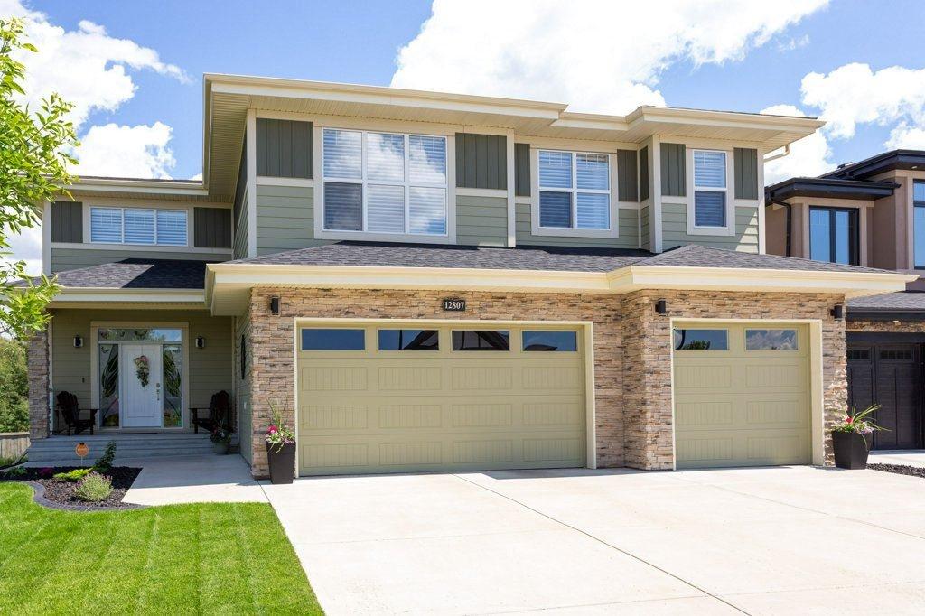 Main Photo: 12807 200 Street in Edmonton: Zone 59 House for sale : MLS®# E4205082