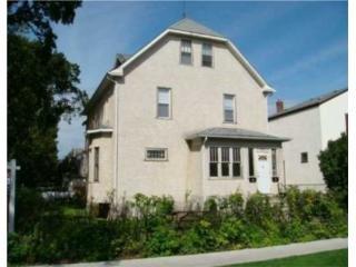 Main Photo: 342 Andrews Street in Winnipeg: Residential  : MLS®# 2920663