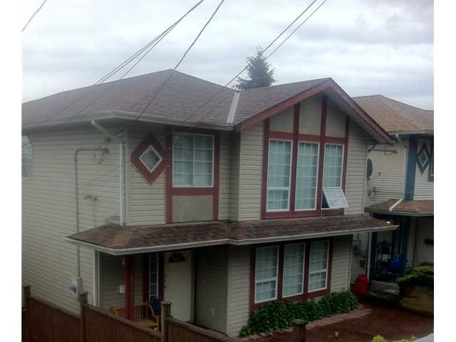 Main Photo: 1763 PITT RIVER RD in Port Coquitlam: Lower Mary Hill House for sale : MLS®# V896393
