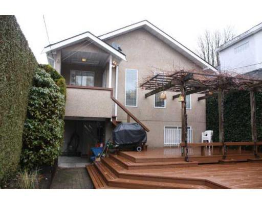 Photo 2: Photos: 3058 West 12th Avenue in Vancouver: Multifamily for sale (kits)  : MLS®# V921038