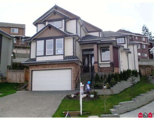 Main Photo: 10365 174TH Street in Surrey: Fraser Heights House for sale (North Surrey)  : MLS®# F2801080