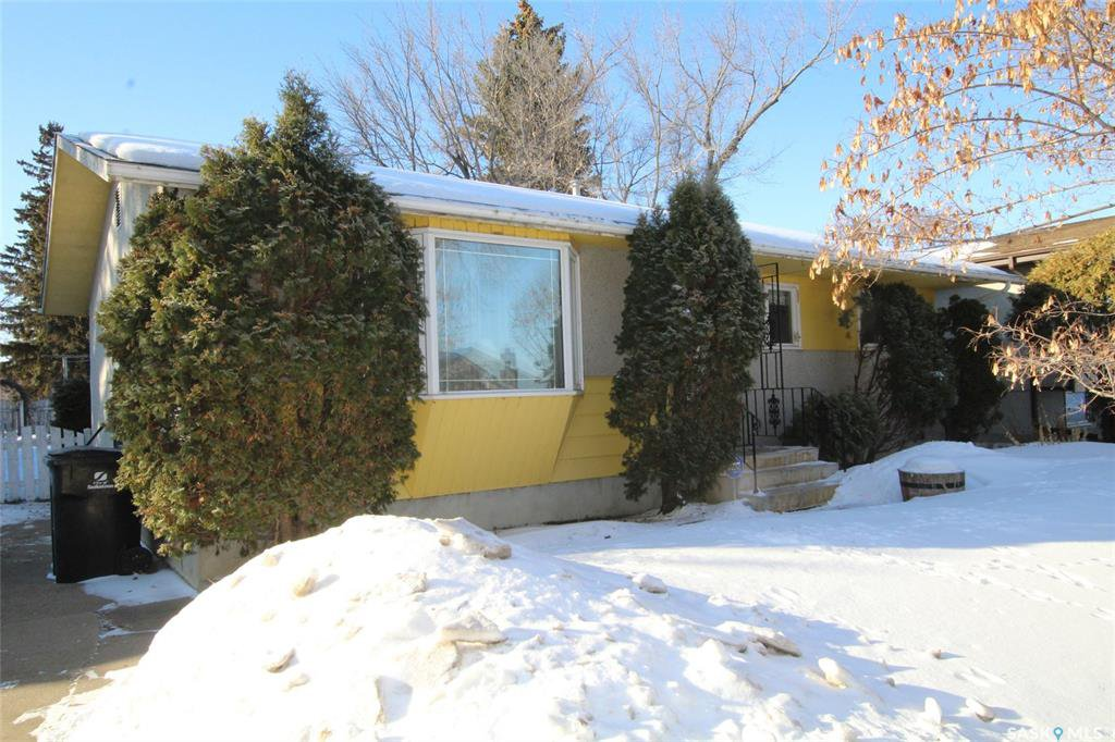 Main Photo: 124 Rupert Drive in Saskatoon: Richmond Heights Residential for sale : MLS®# SK801686