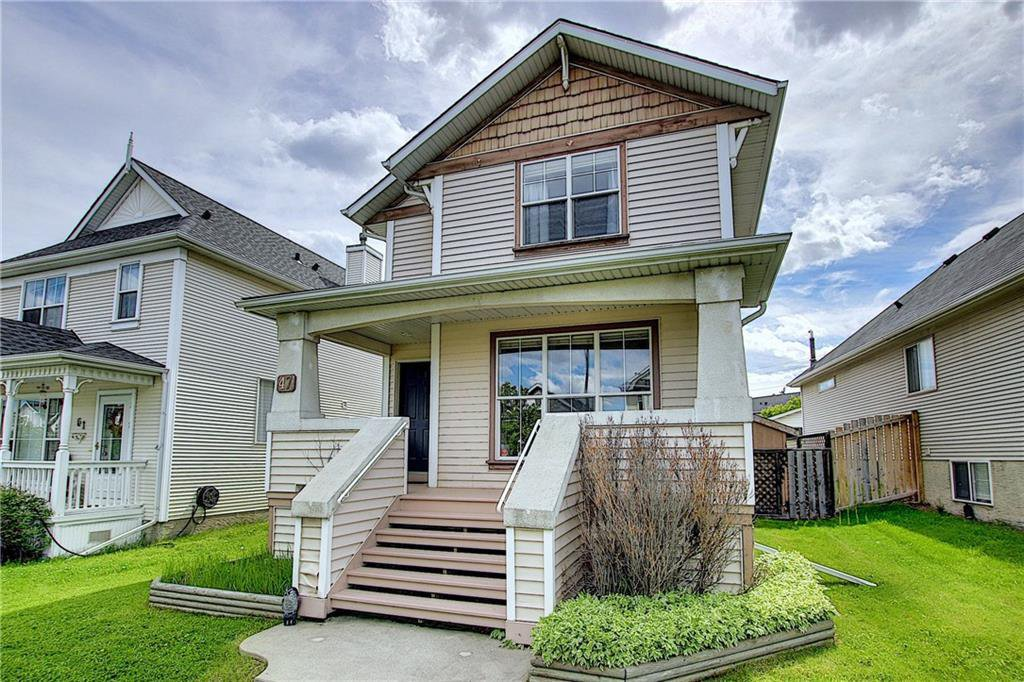 Main Photo: 47 INVERNESS Grove SE in Calgary: McKenzie Towne Detached for sale : MLS®# C4301288