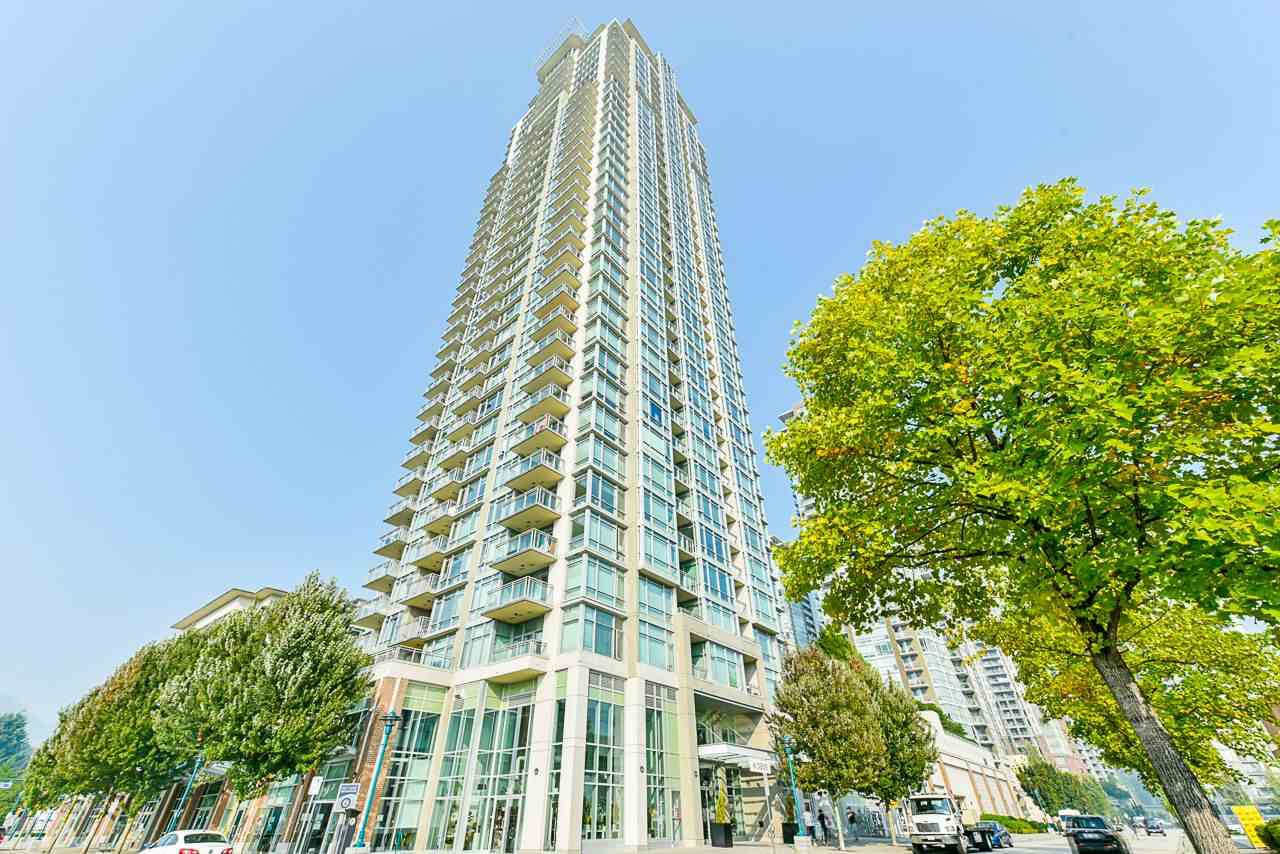 Main Photo: 3007 2955 ATLANTIC Avenue in Coquitlam: North Coquitlam Condo for sale : MLS®# R2498246