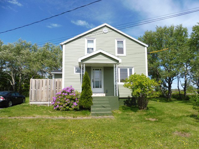Main Photo: 15 Gracie Street in Glace Bay: 203-Glace Bay Residential for sale (Cape Breton)  : MLS®# 202021210