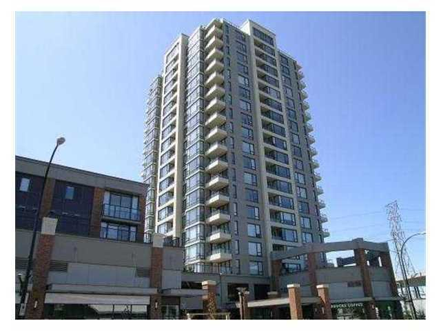 "Main Photo: # 906 4118 DAWSON ST in Burnaby: Brentwood Park Condo for sale in ""Tandem"" (Burnaby North)  : MLS®# V864432"