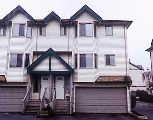 Main Photo: 2420 Pitt River Rd Port Coquitlam #19 townhouses