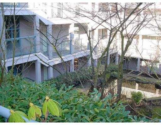 """Photo 3: Photos: 2 1386 W 6TH Avenue in Vancouver: Fairview VW Condo for sale in """"NOTTINGHAM"""" (Vancouver West)  : MLS®# V660226"""