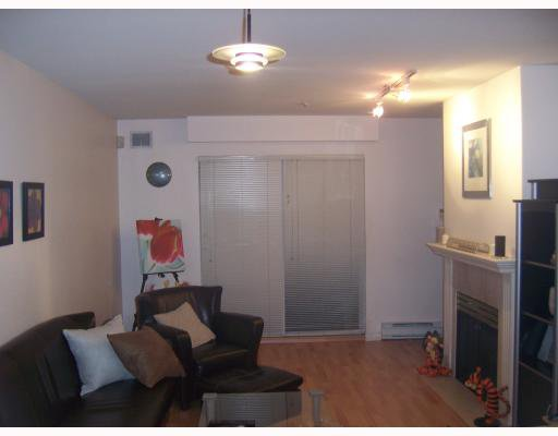 """Photo 6: Photos: 2 1386 W 6TH Avenue in Vancouver: Fairview VW Condo for sale in """"NOTTINGHAM"""" (Vancouver West)  : MLS®# V660226"""