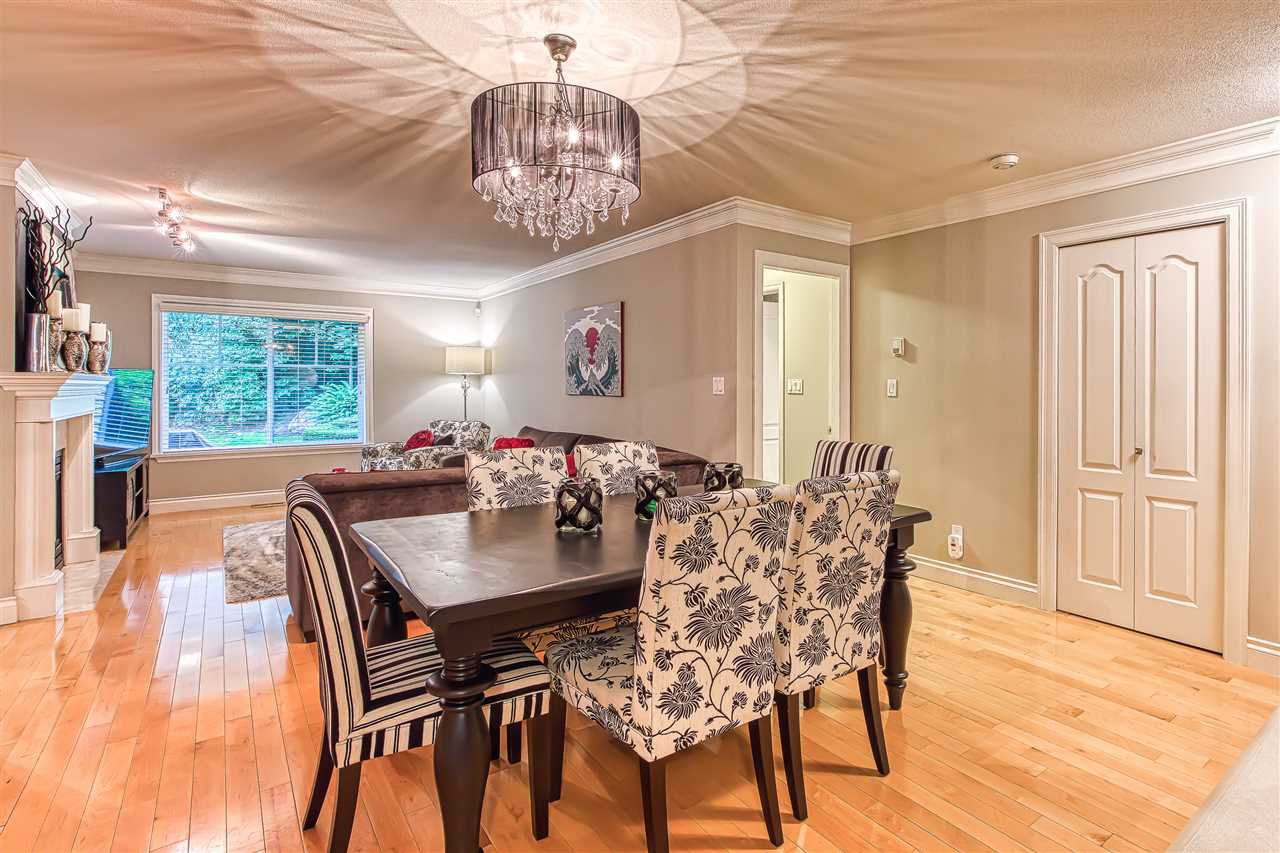"""Photo 2: Photos: 2 10505 171 Street in Surrey: Fraser Heights Townhouse for sale in """"NEWFIELD ESTATES"""" (North Surrey)  : MLS®# R2402573"""