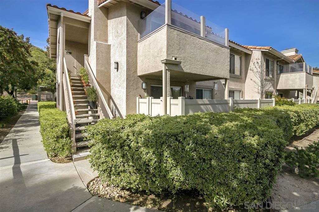 Main Photo: RANCHO SAN DIEGO Condo for sale : 2 bedrooms : 11580 Fury Ln #165 in El Cajon