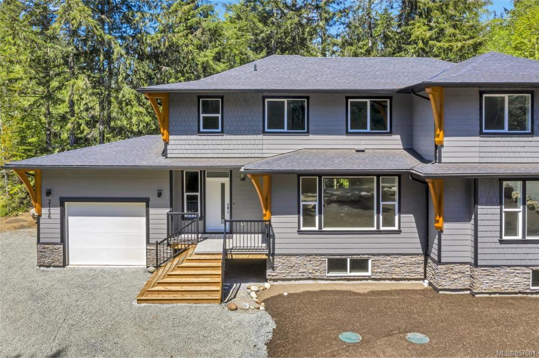 Main Photo: 3156 SLINGSBY Pl in : Sk Otter Point Half Duplex for sale (Sooke)  : MLS®# 857681