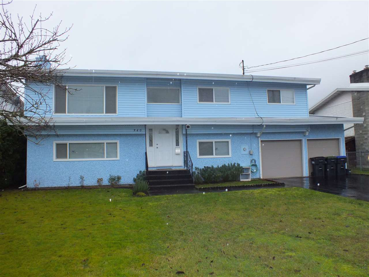 Main Photo: 340 3RD Avenue in Hope: Hope Center House for sale : MLS®# R2523884