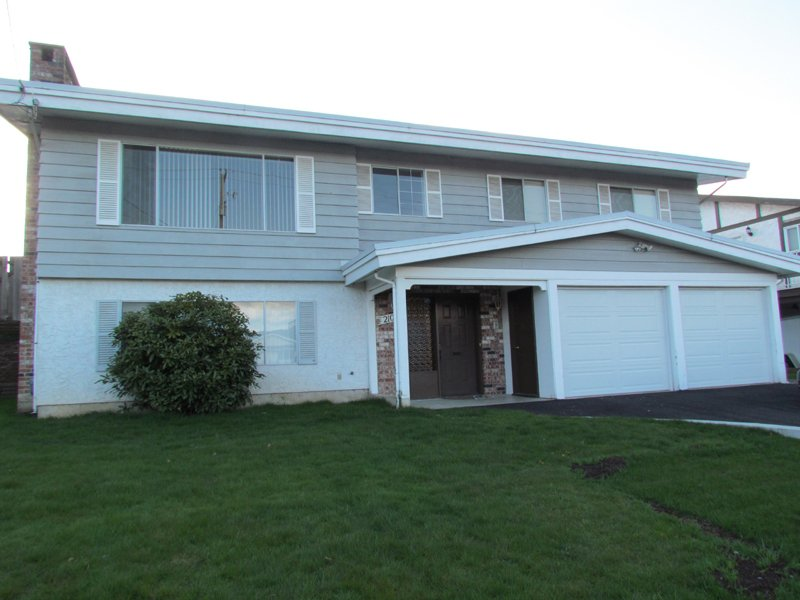 Main Photo: 2109 EMERSON ST in ABBOTSFORD: Central Abbotsford House for rent (Abbotsford)