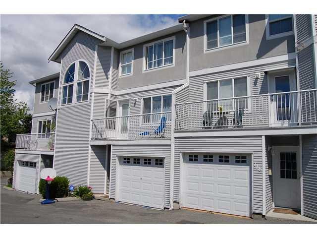 "Main Photo: # 117 22950 116TH AV in Maple Ridge: East Central Condo for sale in ""BAKER VIEW TERRACE"" : MLS®# V892150"
