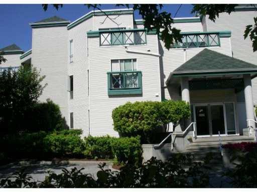 Main Photo: # 207 2429 HAWTHORNE AV in Port Coquitlam: Central Pt Coquitlam Condo for sale : MLS®# V907320