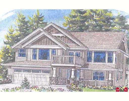 "Main Photo: 45856 VERBENA Drive in Sardis: Sardis East Vedder Rd House for sale in ""HIGGINSON GARDENS"" : MLS®# H2704092"