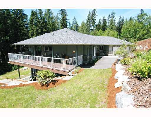 """Main Photo: 12357 272ND Street in Maple_Ridge: Northeast House for sale in """"ROTHSAY HEIGHTS"""" (Maple Ridge)  : MLS®# V683530"""
