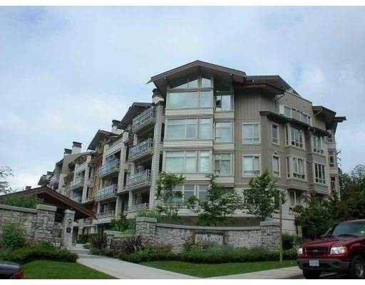 "Main Photo: 317 580 RAVENWOODS Drive in North_Vancouver: Roche Point Condo for sale in ""SEASONS"" (North Vancouver)  : MLS®# V689704"