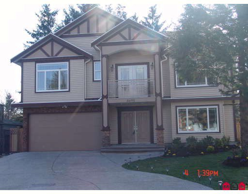 """Main Photo: 8690 E TULSY in Surrey: Queen Mary Park Surrey House for sale in """"Queen Mary Park Surrey"""" : MLS®# F2805047"""
