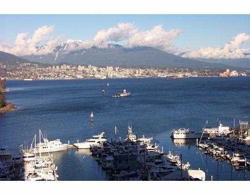 "Main Photo: 1102 590 NICOLA Street in Vancouver: Coal Harbour Condo for sale in ""CASCINA"" (Vancouver West)  : MLS®# V702976"