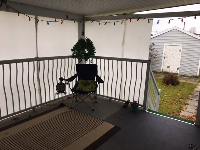 """Photo 14: Photos: 33 602 ELM Street in Quesnel: Red Bluff/Dragon Lake Manufactured Home for sale in """"LOMAR MANUFACTURED HOME PARK"""" (Quesnel (Zone 28))  : MLS®# R2415662"""