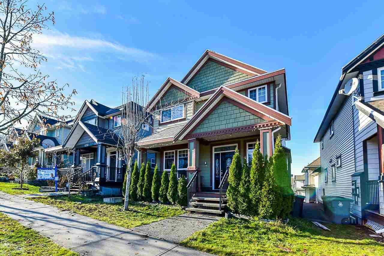 Main Photo: 6263 142 Street in Surrey: Sullivan Station House for sale : MLS®# R2421250