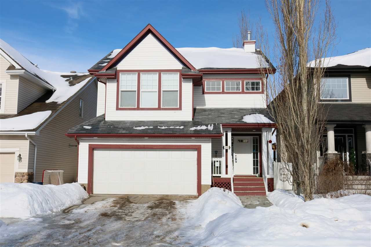 Main Photo: 1665 TOMLINSON Common in Edmonton: Zone 14 House for sale : MLS®# E4188794