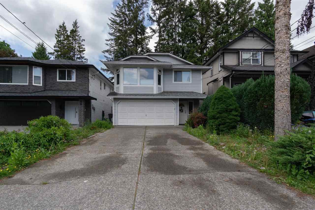 Main Photo: 1545 COQUITLAM Avenue in Port Coquitlam: Glenwood PQ House for sale : MLS®# R2460609