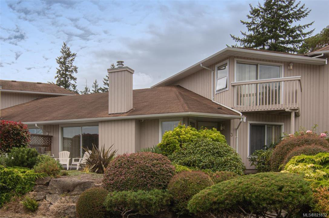 Main Photo: 3 130 Corbett Rd in Salt Spring: GI Salt Spring Row/Townhouse for sale (Gulf Islands)  : MLS®# 821832