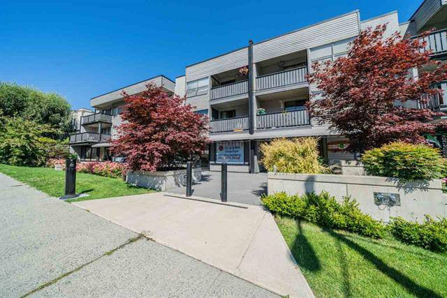 Main Photo: 309 3663 W 16th Avenue in Vancouver: Point Grey Condo for sale (Vancouver West)  : MLS®# R2488313