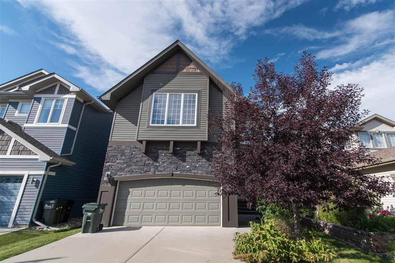 Main Photo: 4020 SUMMERLAND Drive: Sherwood Park House for sale : MLS®# E4218763