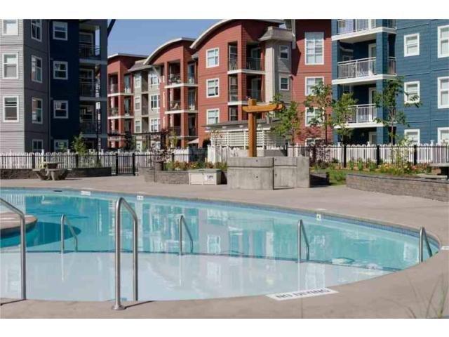 Main Photo: 201 567 Yates Road in Kelowna: North Glenmore Apartment Unit for sale : MLS®# 10001292