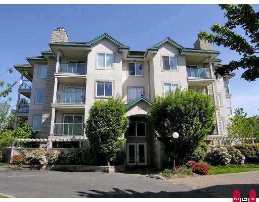 """Main Photo: 106 20453 53RD Avenue in Langley: Langley City Condo for sale in """"Countrywide Estates"""" : MLS®# F2712396"""