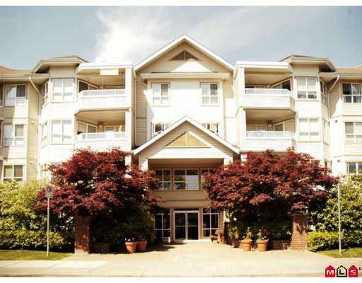 Main Photo: 203 8139 121A Street in Surrey: Queen Mary Park Surrey Condo for sale : MLS®# F2806898